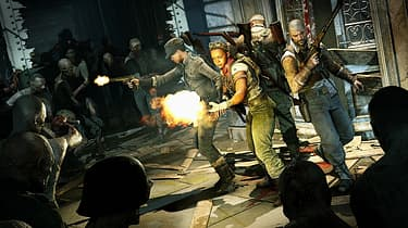 Zombie Army 4: Dead War - Collector's Edition -peli, PS4, kuva 5