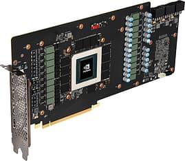 MSI GeForce RTX 3080 Ti GAMING X TRIO 12G -näytönohjain PCI-e-väylään, kuva 11