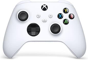 Microsoft Xbox Series S -pelikonsoli, valkoinen, kuva 3