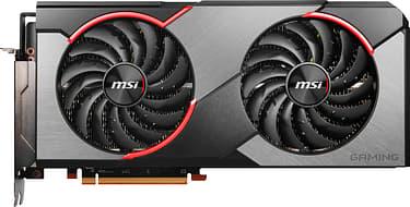 MSI Radeon RX 5700 XT GAMING X -näytönohjain PCI-e-väylään, kuva 2