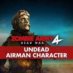 Zombie Army 4: Dead War -peli, PS4, kuva 2