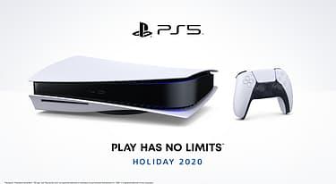 Sony PlayStation 5 (PS5) -pelikonsoli, kuva 3