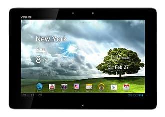 Asus Transformer Pad TF300TG Android 4 -tablet, 32GB + 3G valkoinen, kuva 3