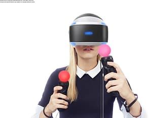 Sony PlayStation VR -virtuaalilasit, PS4, kuva 5
