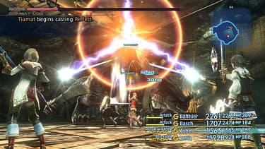 Final Fantasy XII - The Zodiac Age -peli, PS4, kuva 7