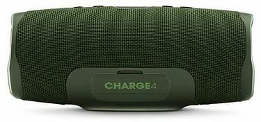 JBL Charge 4 -Bluetooth-kaiutin, vihreä, kuva 2