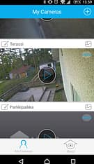 Opticam i6 DB HD -IP-kamera, kuva 4