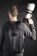 X-Case Swifter - kamerareppu, kuva 2