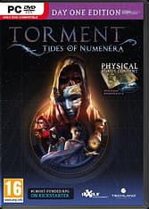 Torment Tides of Numenera - Day One Edition -peli, PC