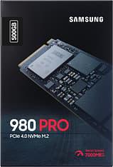 Samsung 980 PRO SSD 500 Gt M.2 -SSD-kovalevy, kuva 5
