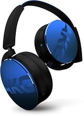 AKG Y50 BT -sankakuulokkeet, sininen