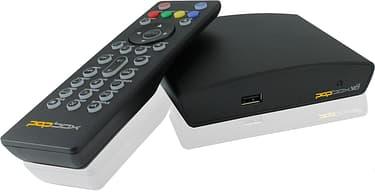 Popcorn PopBox V8 Full HD -verkkomediatoistin, kuva 3