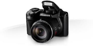 Canon PowerShot SX510 HS digikamera