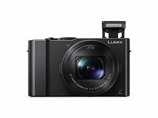 Panasonic LX15 -digikamera, kuva 4