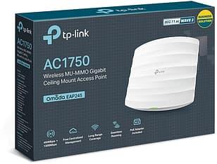 TP-LINK Omada EAP245 Dual-band -WiFi-tukiasema, kuva 5