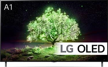 """LG OLED77A1 77"""" 4K Ultra HD OLED -televisio"""