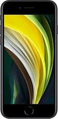 Apple iPhone SE 64 Gt -puhelin, musta, kuva 2