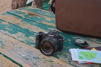 Sony RX10 digikamera, kuva 7