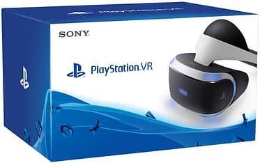Sony PlayStation VR -virtuaalilasit, PS4, kuva 17