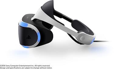 Sony PlayStation VR -virtuaalilasit, PS4, kuva 11