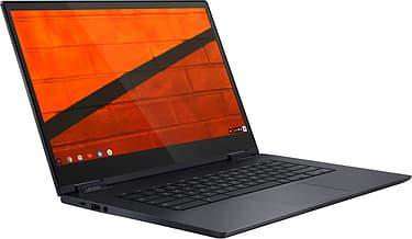 """Lenovo Yoga Chromebook C630 15,6"""" kannettava, sininen, kuva 7"""