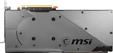 MSI Radeon RX 5700 XT GAMING X -näytönohjain PCI-e-väylään, kuva 3