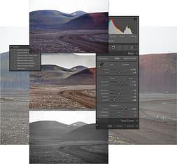 Adobe Photoshop Lightroom 6 -kuvankäsittelyohjelmisto, DVD, kuva 9