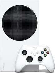 Microsoft Xbox Series S -pelikonsoli, valkoinen, kuva 2