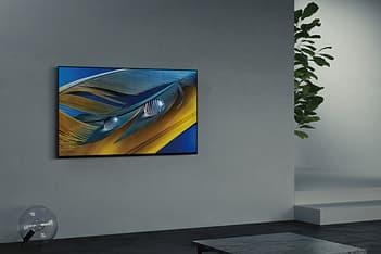 "Sony XR-77A80J 77"" 4K Ultra HD OLED Google TV, kuva 16"