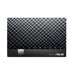 Asus RT-AC56U Dual-band 2-in-1 -WiFi-reititin, kuva 4
