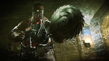 Zombie Army 4: Dead War -peli, PS4, kuva 3