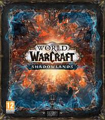 World of Warcraft - Shadowlands - Collector's Edition -lisäosa, PC, kuva 5
