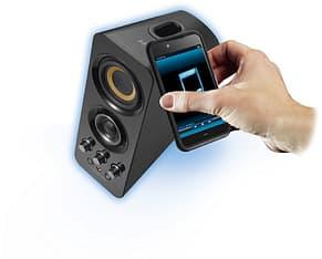 Creative T30 Wireless -stereokaiuttimet, kuva 4