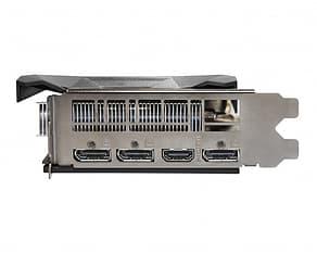 MSI Radeon RX 5700 XT MECH OC 8 GB -näytönohjain PCI-e-väylään, kuva 5