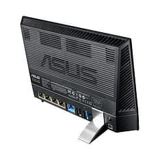 Asus RT-AC56U Dual-band 2-in-1 -WiFi-reititin, kuva 5