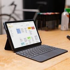 """Lenovo IdeaPad Duet Chromebook - 10,1"""" 128 Gt WiFi-tabletti, Chrome OS, kuva 28"""