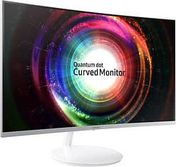 """Samsung C32H711 31,5"""" -näyttö"""