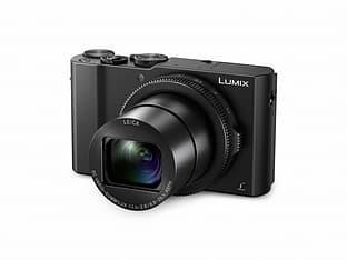 Panasonic LX15 -digikamera, kuva 5
