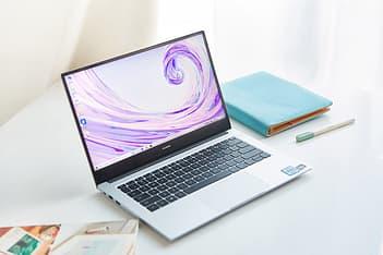 Huawei MateBook D 14  -kannettava, Win 10, kuva 8