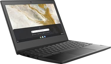"""Lenovo IdeaPad 3 Chromebook 11,6"""" kannettava, Chrome OS (82BA0002MX), kuva 4"""