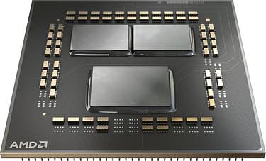 AMD Ryzen 5 5600X -prosessori AM4 -kantaan, kuva 6