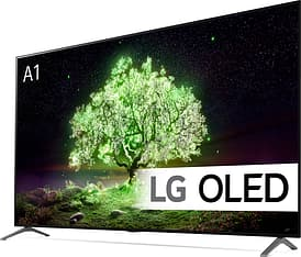 "LG OLED77A1 77"" 4K Ultra HD OLED -televisio, kuva 2"
