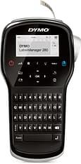 Dymo LabelManager 280 -tarratulostin