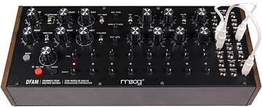 Moog DFAM -rumpukone, kuva 2