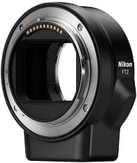 Nikon FTZ -bajonettiadapteri