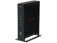 NetGear WN2000RPT -WiFi-toistin