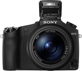 Sony RX10 digikamera, kuva 5