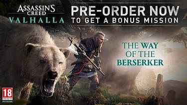 Assassin's Creed: Valhalla -peli, PS5, kuva 2