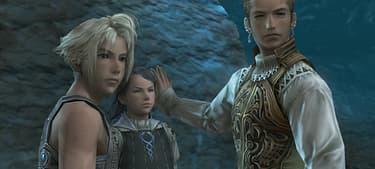 Final Fantasy XII - The Zodiac Age -peli, PS4, kuva 2