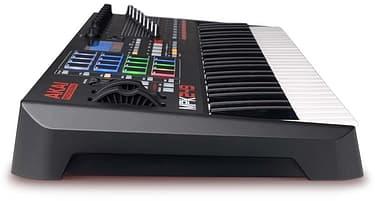 Akai MPK249 MIDI-koskettimisto USB-väylään, kuva 3